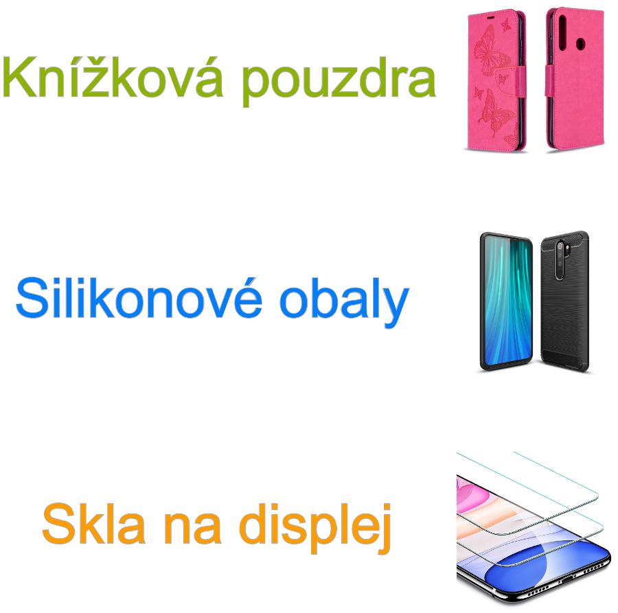 Pouzdro na mobil